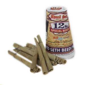 beedi bidi biri thin cigarette mini-cigar